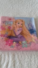 Rapunzel Servetten - 20 stuks