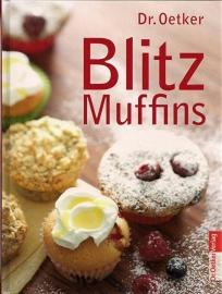 Dr. Oetker Blitz Muffins