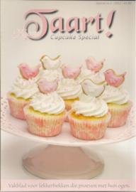 Mjam Taart! Tijdschrift - Cupcake Special nr. 1 - 2011