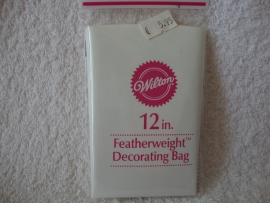 Featherweight Decorating Bag - Spuitzak Wilton 404-5125