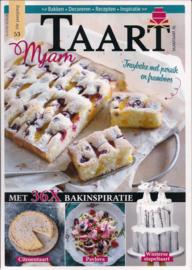 Mjam Taart! Tijdschrift 53 jaargang 10