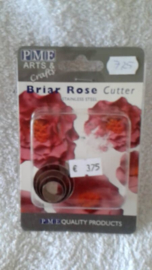4 uitsteker voor een roos PME - (BR210)