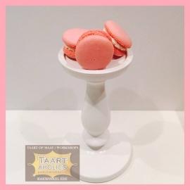 Macarons Pink 8 stuks