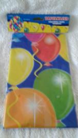 Ballonnen Tafelkleed 130x180 cm