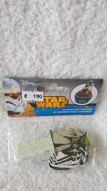 Disney Star Wars cupcake toppers 24 stuks, 4 designs
