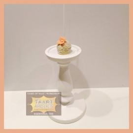 CakePop met bloem 12 stuks