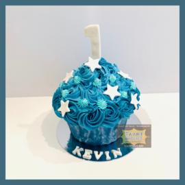 Smash Giant Cupcake