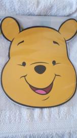 Winnie the Pooh placemats 4 stuks