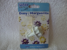 Daisy Marguerite Plunger - Margriet PME DA632