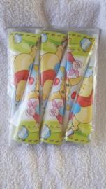 Winnie the Pooh Feestpakket - 64 delig