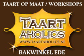 NIEUW! - Workshop Chocolade - 6 april 2020 - Pasen
