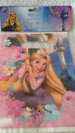 Rapunzel uitdeelzakjes - 6 stuks