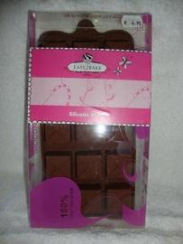 Chocolade Bonbons envelopjes Mold Easy2bake