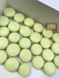 Macarons 8 stuks