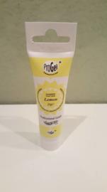 ProGel Lemon kleurstof - 25 gram