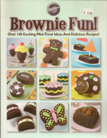 Wilton Brownie Fun! 902-1105