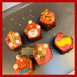 Sint Brownie Sweetbox