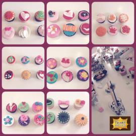 Workshop Cupcakes KIDS- 29 juli 2020