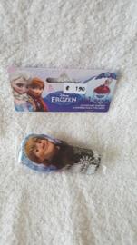Disney Frozen cupcake toppers 24 stuks, 4 designs