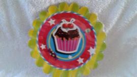Have a Sweet Birthday  Borden 8 stuks