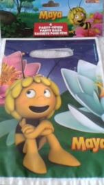 Maya de Bij Feestzakjes - 6 stuks