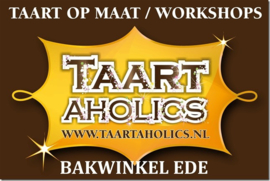 Workshop To Go Pakket 10 Eitaart 8 personen PASEN