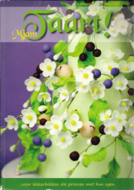 Mjam Taart! Tijdschrift Zomer 2013