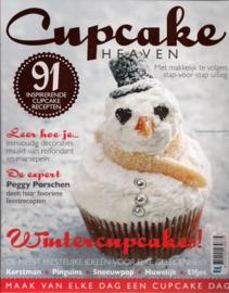 Cupcake Heaven - 91 cupcake recepten