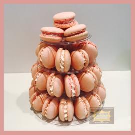 Macarons 50 stuks