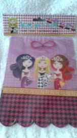 Glam Girls Vlaggenlijn 10 meter