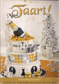 Mjam Taart! Tijdschrift Winter 2010