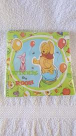 Winnie the Pooh servetten 20 stuks