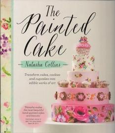The Painted Cake door Natasha Collins