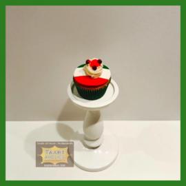 Cupcakes Italie 6 stuks