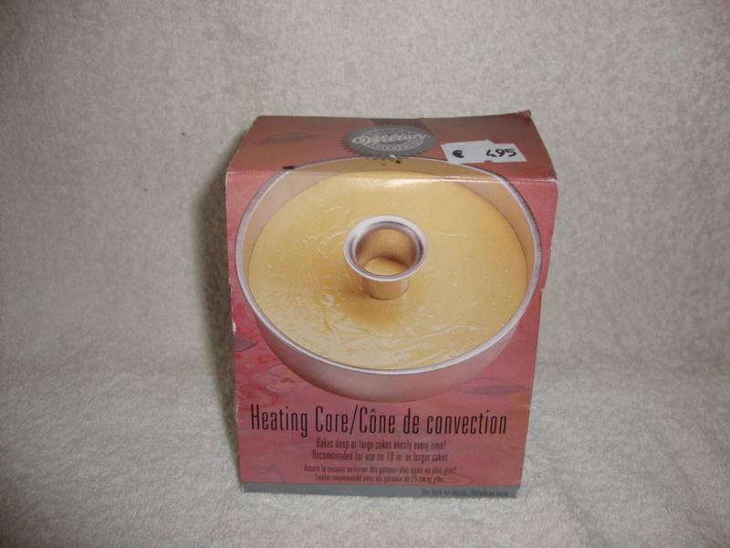 Heating Core - Wilton - 417-6100