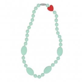 Chewelry Marilyn Jade Green
