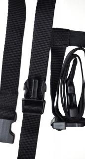 Kokadi schouderband verlengband