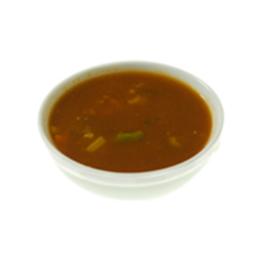 Gebonden tomaat-groentesoep ZONDER TOEGEVOEGD ZOUT & KALIUMBEPERKT