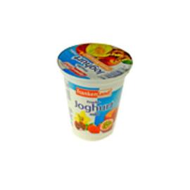 Vruchtenyoghurt