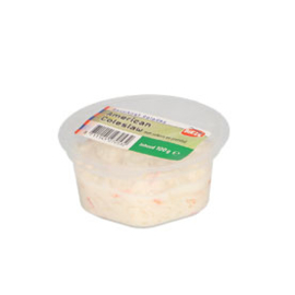 Rauwkost American coleslaw