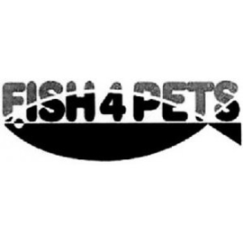 Fish4Pets Meerval 10x245g ***100% meerval***