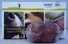 Carnivoer Wildmix