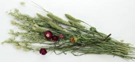 Pet Bouquet Weidegewas