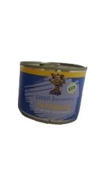 Bandit biologische blikvoeding Kip (kat) 6x200 gram