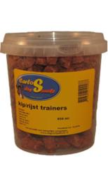 Dogstar Kip/rijst trainers 850 ml