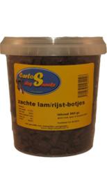 Zachte lamsbotjes in pot 500 gram