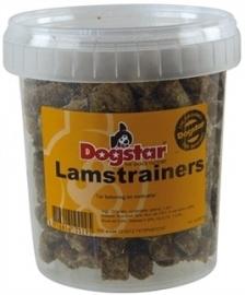 Dogstar Lam/rijst trainers 850 ml