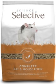 Selective Rat & Mouse 1,5 kg