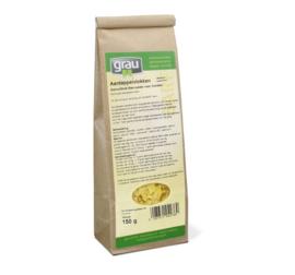 Grau Barf Gedroogde aardappelvlokken (Solanum tuberosum) 150 gram