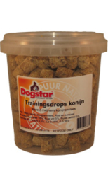 Dogstar Konijn trainers 850 ml